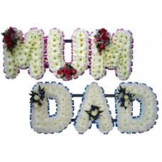 Tribute-Mum / Tribute-Dad