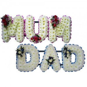 Tribute-Mum / Tribute-Dad